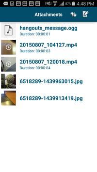 N21 Message apk screenshot