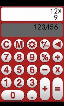 Colorful calculator screenshot 5