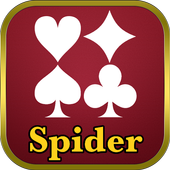 SpiderZero icon