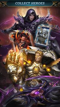 Legendary : Game of Heroes poster