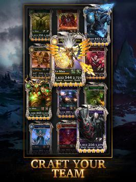 Legendary : Game of Heroes apk screenshot