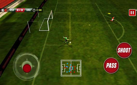 Soccer Cup 2015 - Football apk screenshot