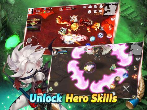 NTales screenshot 7