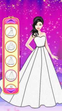 Fashion Designer : Makeup and Dressup screenshot 6