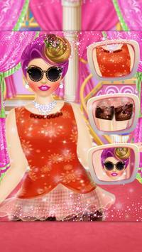 Girl Spa Salon Makeup dressup screenshot 14
