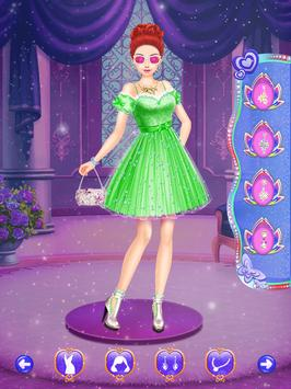 Prom Night Fashion Doll poster