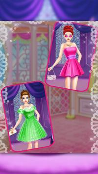 Prom Night Fashion Doll screenshot 14