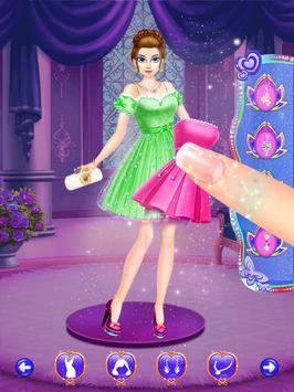 Prom Night Fashion Doll screenshot 4