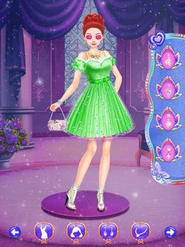 Prom Night Fashion Doll screenshot 5