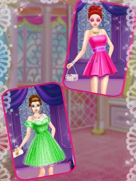 Prom Night Fashion Doll screenshot 8