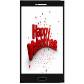 Valentine HD Wallpaper icon