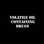 Volatile Oil Part-2 icon