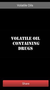 Volatile Oil Part-2 screenshot 1