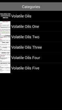 Volatile Oil Part-2 screenshot 2