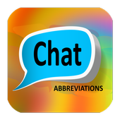 Chat Abbreviations icon