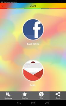 Chat Abbreviations apk screenshot
