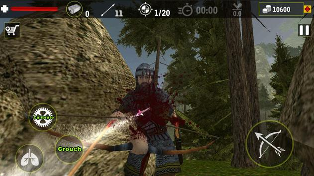 amazing archer apk screenshot