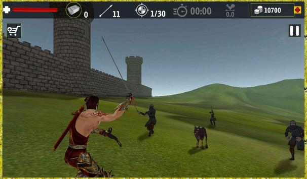 Real Archery King - Bow Arrow apk screenshot