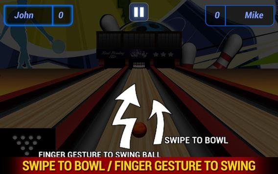 real bowling apk free sports for android