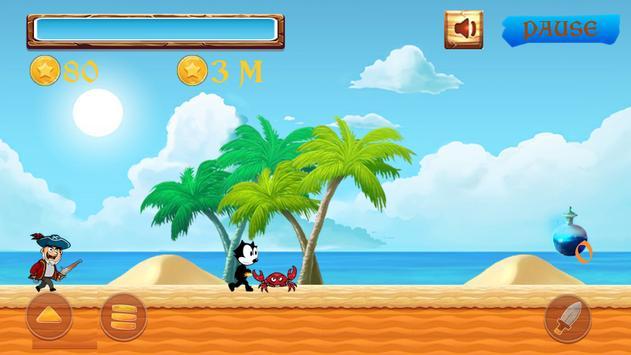 Felix Run screenshot 3