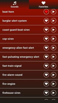 Siren Sounds for Android - APK Download