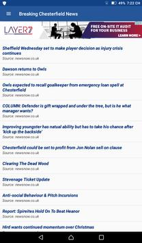 Breaking Chesterfield News for Android - APK Download
