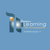 IT Learning Campus  FST Settat icon