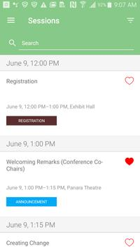AMPHL Conference 2017 apk screenshot