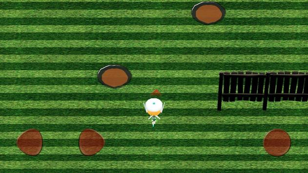 Rush QueryChan apk screenshot
