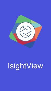 isightek poster