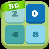 2048 HD icon