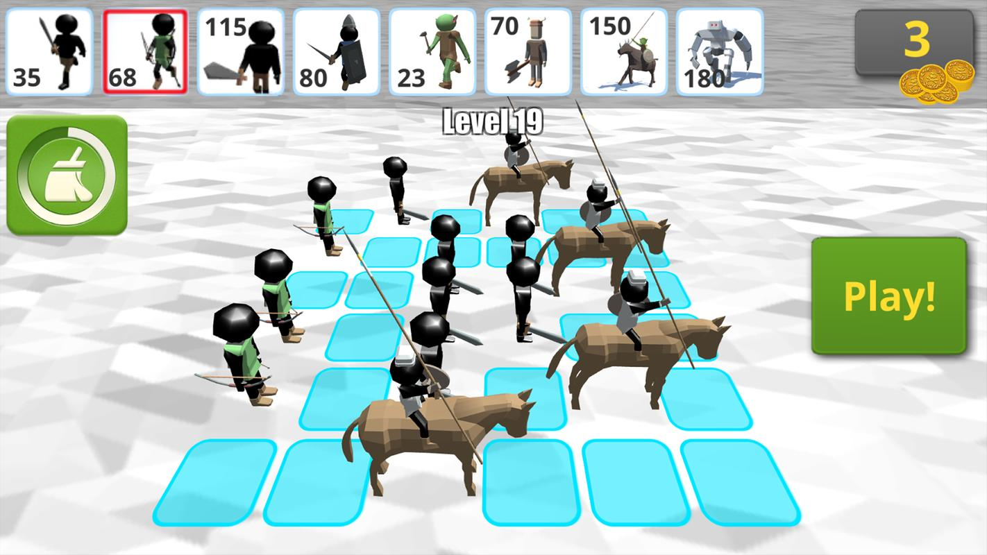 Stickman Simulator: Final Battle for Android - APK Download