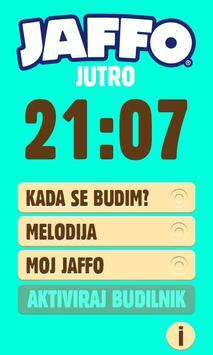 Jaffo Jutro poster