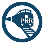 Live Rail PNR Check icon