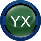 YX Video Player icon