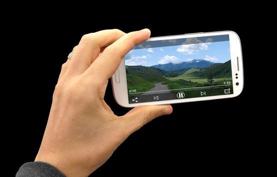 YX Video Player apk screenshot