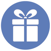 Gift Count icon