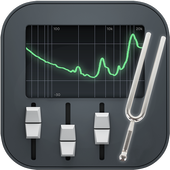 Chromatic Tuner Free - n-Track icon