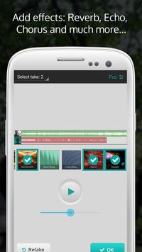 Songtree screenshot 1