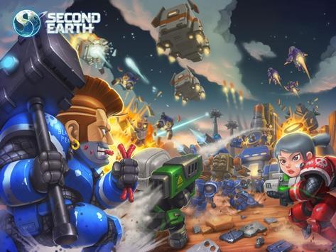 Second Earth Ekran Görüntüsü 6