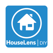 HouseLens DIY icon