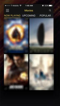 Movies HD Free Online screenshot 1