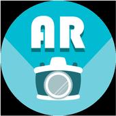 PhotocircleAR icon