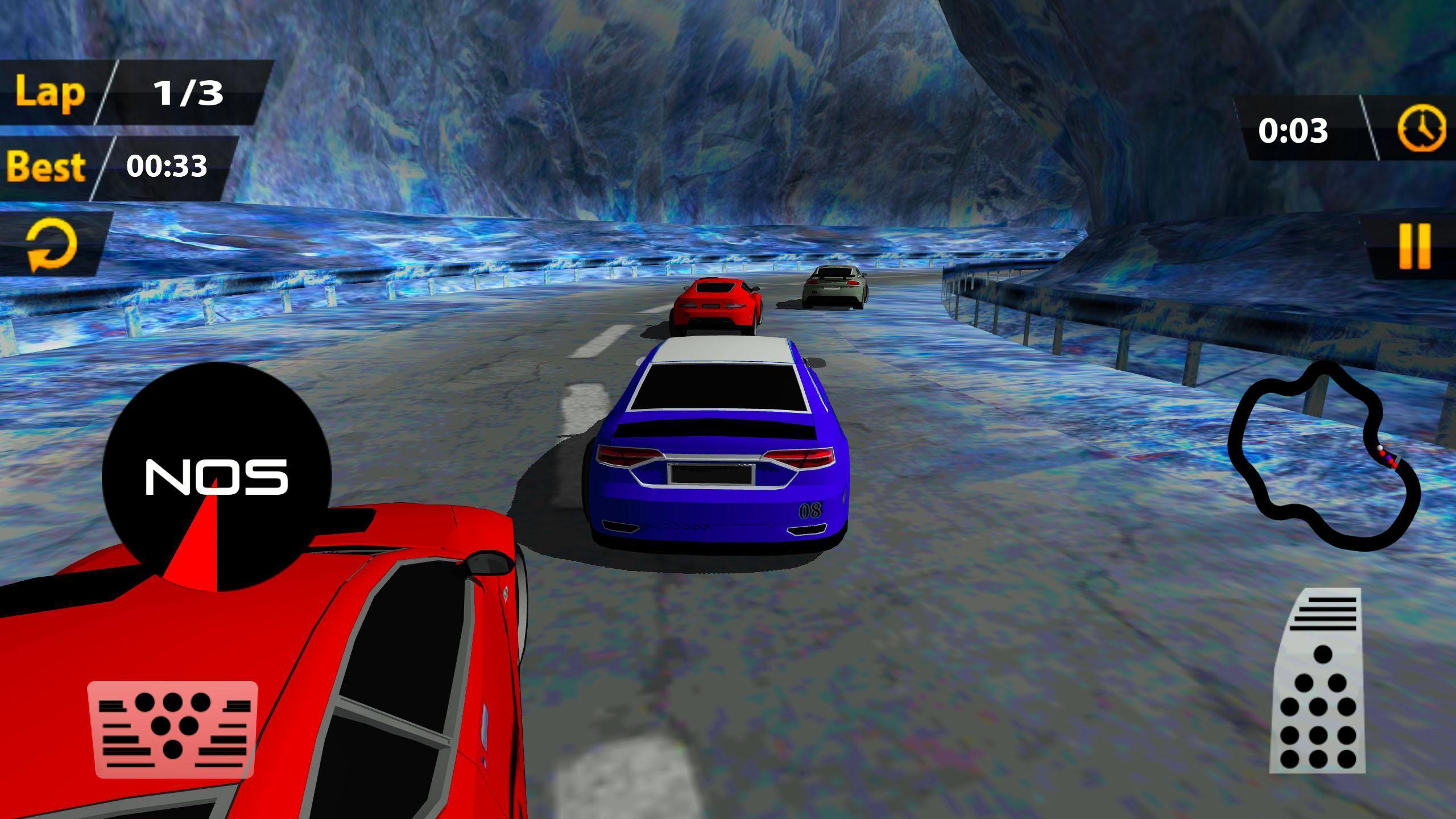 download car racing 3d apkpure