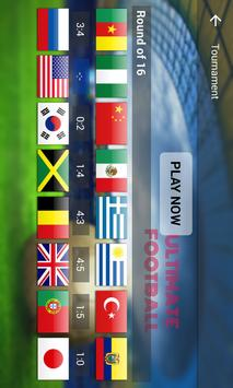 Ultimate Football apk screenshot