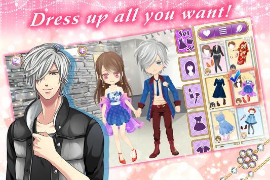 Love Tangle / Shall we date? apk screenshot