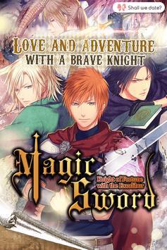 Magic Sword apk screenshot