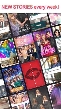 My Shelf: My Choice, My Episode screenshot 5