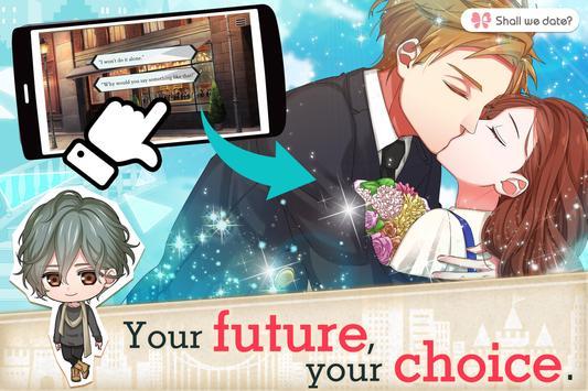 Modern Cinderella / Shall we date? apk screenshot