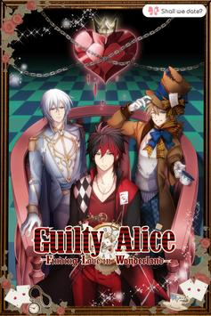 Guilty Alice poster